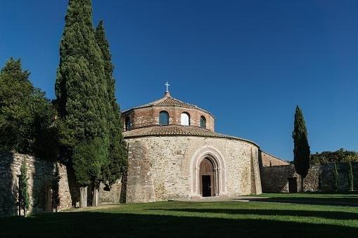 Tempio San Michele - Perugia