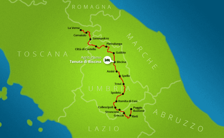 The Franciscan Path