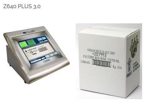 Alta Definizione Z640 Plus 3.0