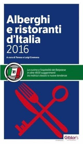 alberghi e ristoranti d'Italia