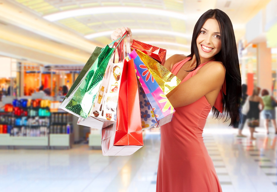 Shopping and Retail therapy discount coupons