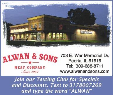 Alwan and Sond Meat Company