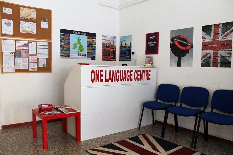ONE Language Centre - Roma