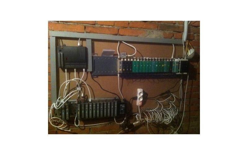 realizzazione e manutenzione impianti wifi