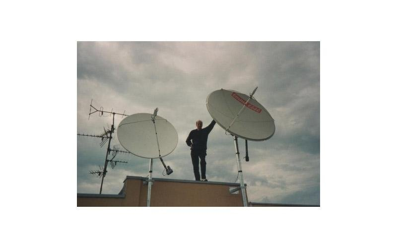 antenne satellitari