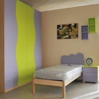 Camera per bambini