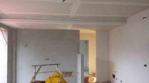 lavori di ristrutturazioni edili