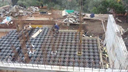 costruzione abitazioni