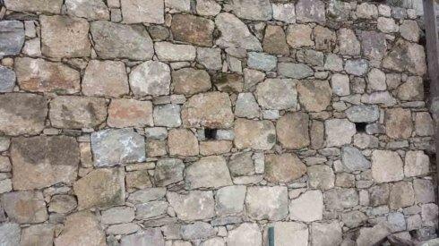 realizzazione muri esterni