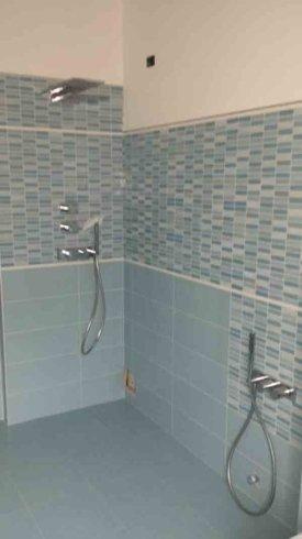 realizzazione pareti bagno