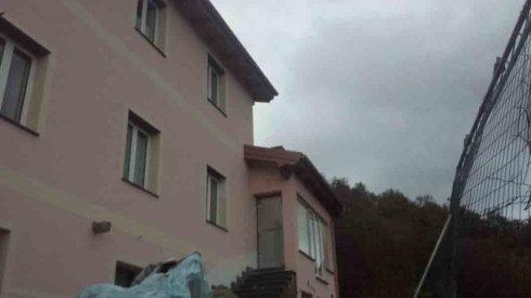 ristrutturazione facciata casa