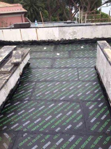 impermeabilizzazione superfici edili