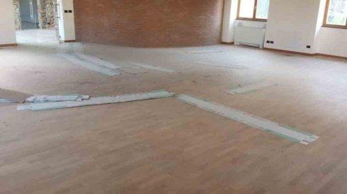 installazione pavimenti