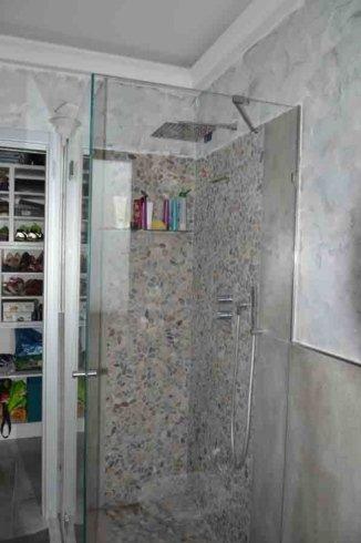 copertura bagno doccia