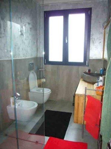 installazione pavimentazione bagno
