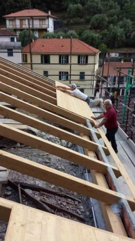 lavori coperture edili