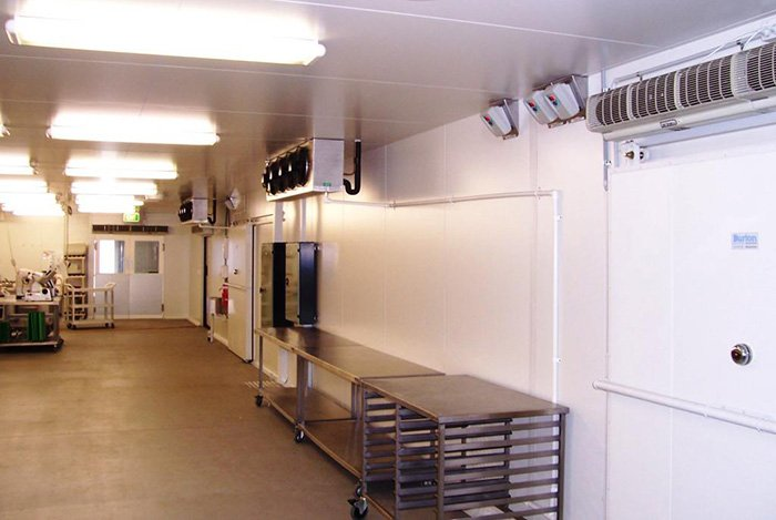 We Supply Amp Install Cool Rooms In Melbourne United