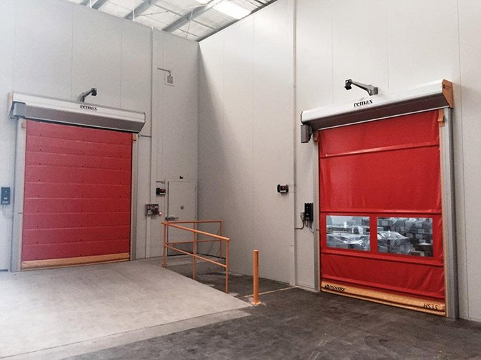 We Supply & Install Cool Rooms in Melbourne   United Refrigeration ...