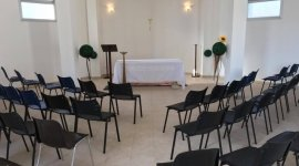 cappella del commiato