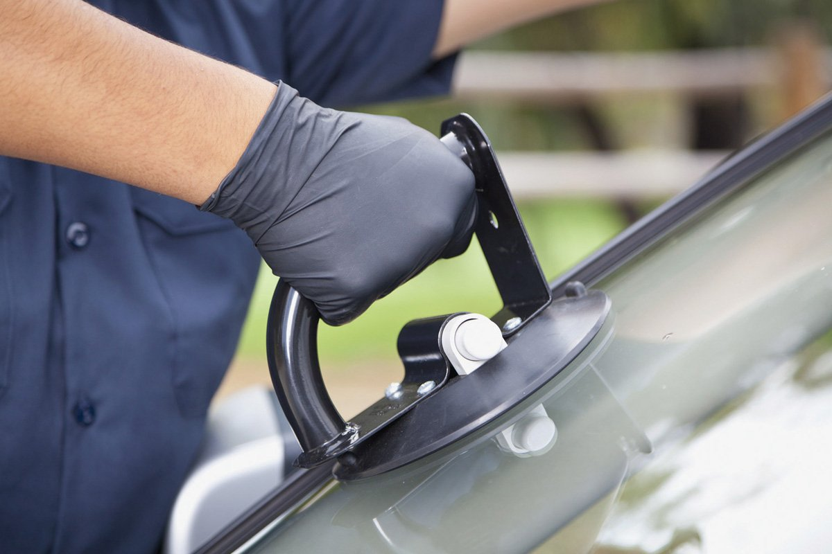 Auto Glass Repair Lexington, KY & Louisville, KY