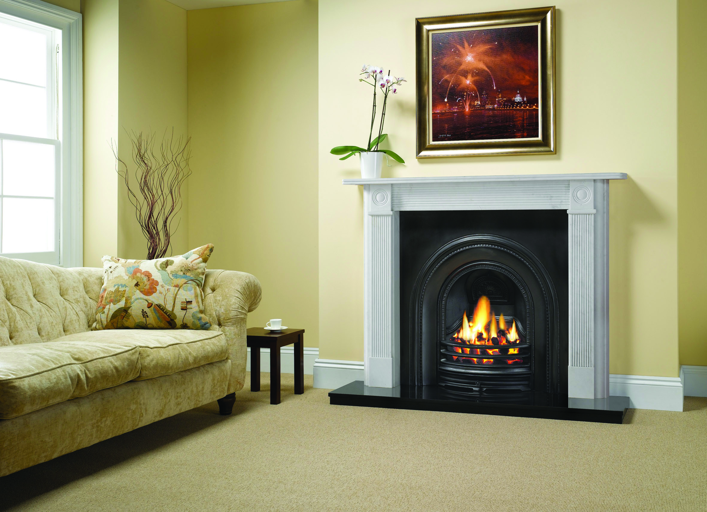 traditional fireplaces for your home in hampshire