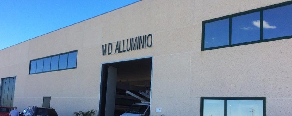M.D. ALLUMINIO srl