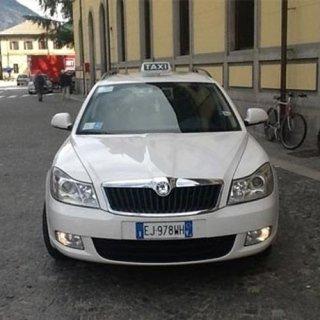 Servizio taxi  domodossola