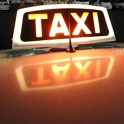 taxi notturno