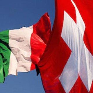 Tratte Italia Svizzera