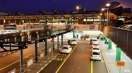 taxi aereoporto linate