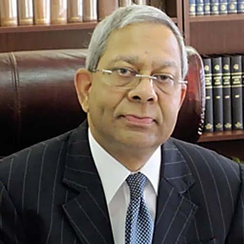 Sharad Nigam