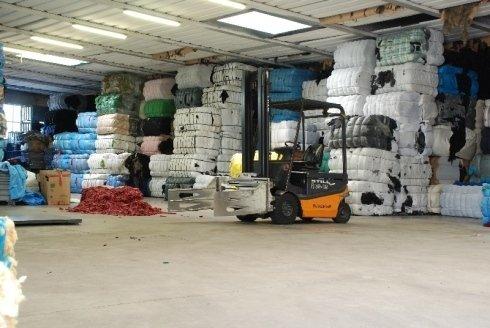 filati, materie prime tessili, lavorazioni tessili