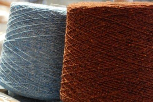 lavorazione filati tessili