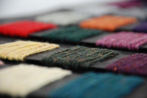commercio filati tessili