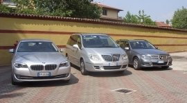Noleggio auto e monovolume