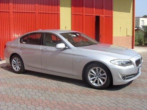 BMW noleggio