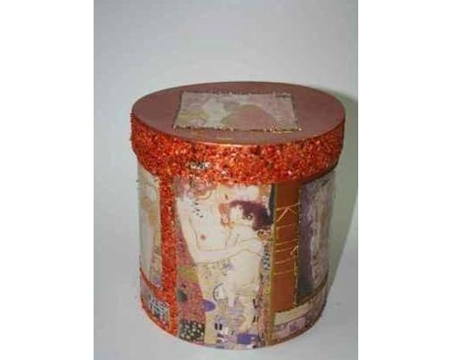 Scatola Klimt