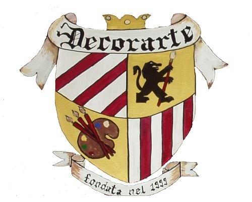 Logo Decorarte
