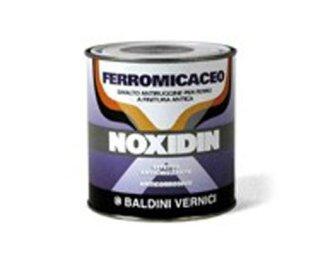 Noxidin ferromicaceo