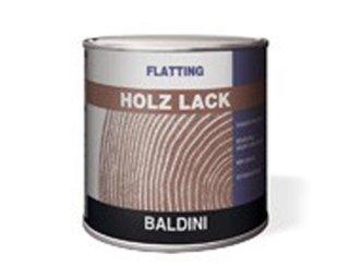 Flatting a solvente