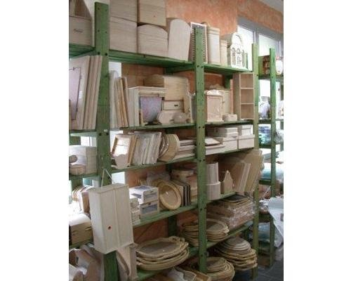 Esposizione legno