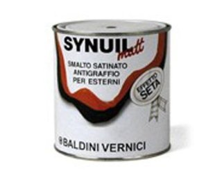 Synuil solvente satinato