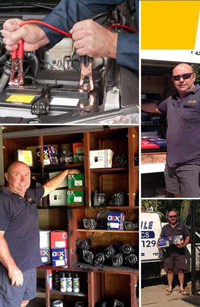 micks mobile auto electrics mick photos