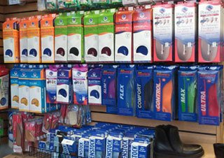 Diabetic Footwear Buffalo, NY