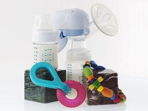 vendita accessori prima infanzia