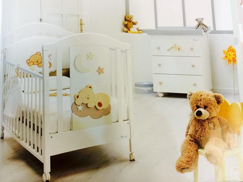 accessori camerette bambini La Spezia