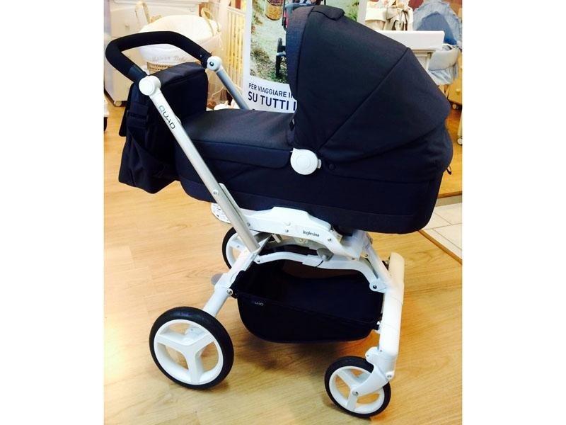 vendita passeggini bambino