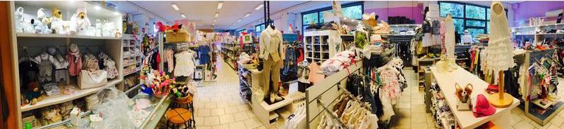 Baby Store Negozio
