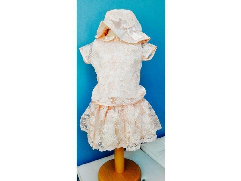 abiti eleganti per neonati
