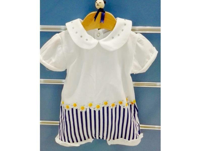 abiti eleganti neonati